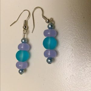 Beautiful handmade earrings  2/$8 or 3/$10